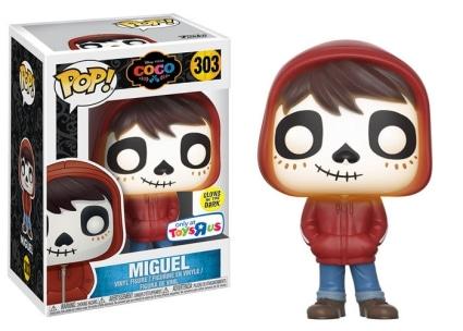 Miguel GITD #303