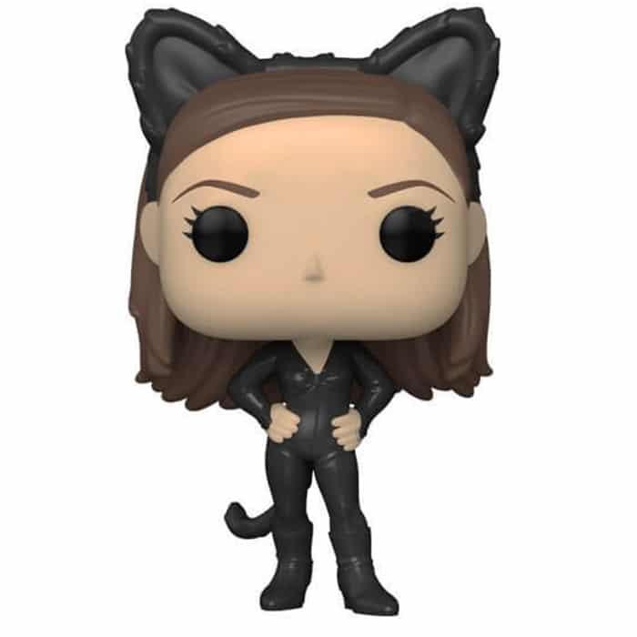 Monica Geller catwoman (Friends) #1069