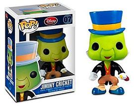 Jiminy Cricket #07