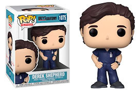 Derek Shepherd #1075