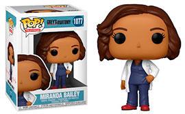 Miranda Bailey #1077