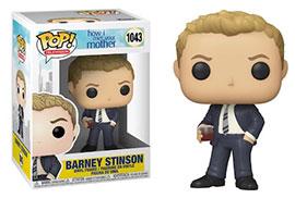 Barney Stinson #1043