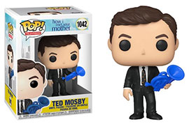 Ted Mosby #1042