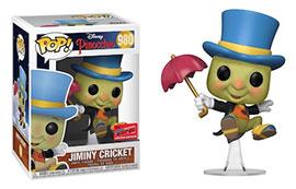 Jiminy Cricket #980
