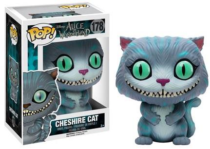 Cheshire Cat #178