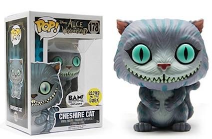 Cheshire Cat GITD #178