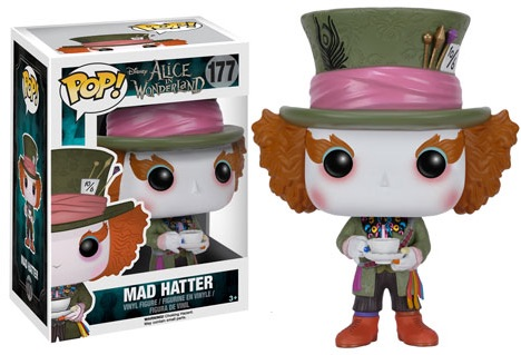 Mad Hatter #177