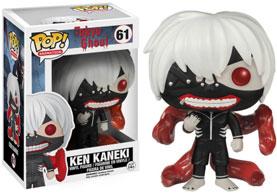 Ken Kaneki #61