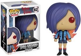 Touka Kirishima #62