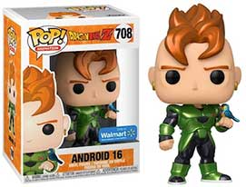 Android 16 Chase #708