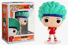 Bulma #707