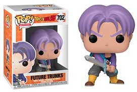 Future Trunks #702