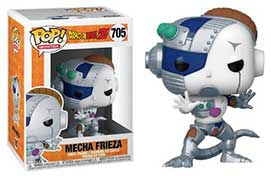 Mecha Frieza #705