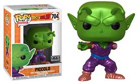 Piccolo Metallic #704