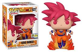 SSG Goku #827