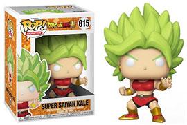 Super Saiyan Kale #815