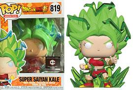 Super Saiyan Kale #819