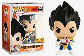 Vegeta (Over 9000!) #676