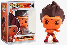 Vegeta (Training) #701