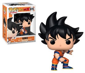 Goku #615