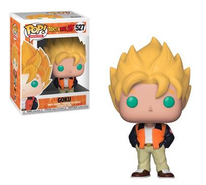 Goku #527