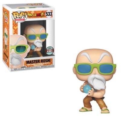 Master Roshi #533