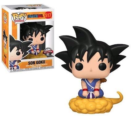 Son Goku #517