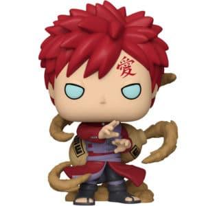 Gaara (Naruto Shippuden) #728
