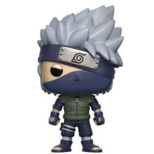Kakashi (Naruto Shippuden) #182