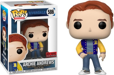 Archie Andrews #586