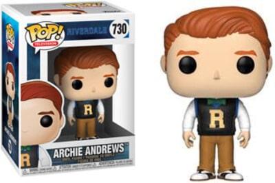 Archie Andrews #730