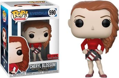 Cheryl Blossom #590