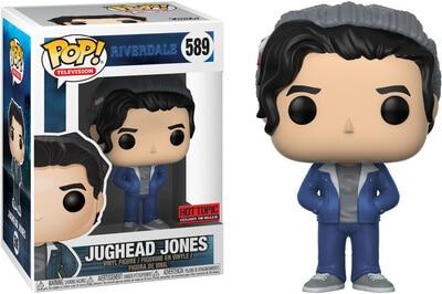 Jughead Jones #589