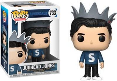 Jughead Jones #733