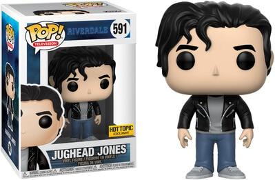 Jughead Jones #591