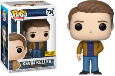 Kevin Keller #734