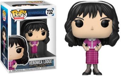 Veronica Lodge #732