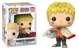 Naruto (Hokage) #724