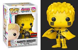 Naruto (Hokage) Chase GITD #724