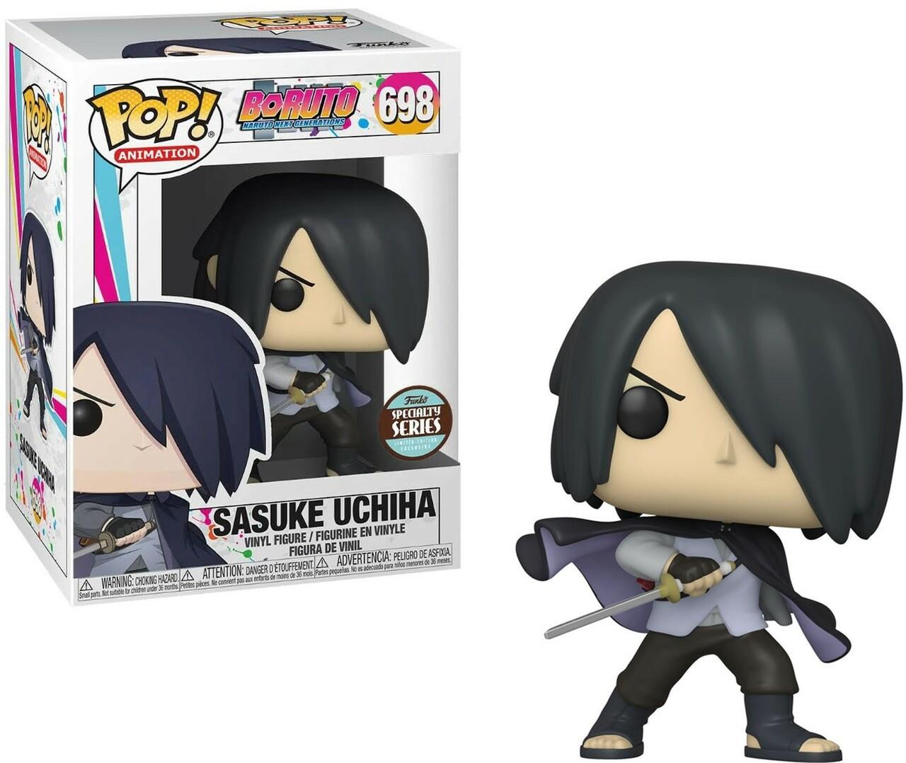 Sasuke Uchiha #698