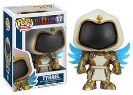 Tyrael #17
