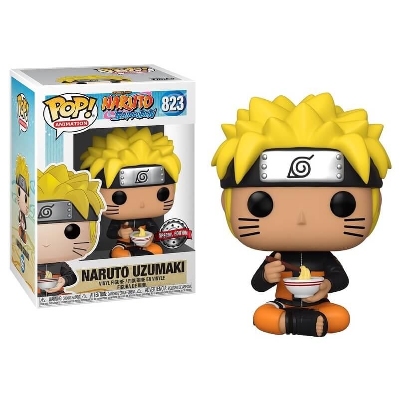 Naruto Uzumaki Ramen #823