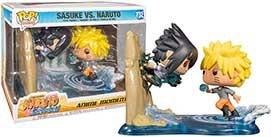 Naruto vs Sasuke Moment #732