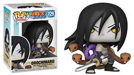 Orochimaru #729