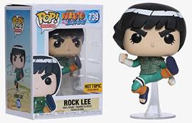 Rock Lee #739