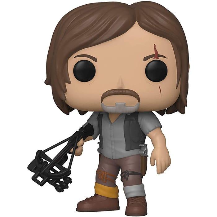 Daryl Dixon (The Walking Dead) #889