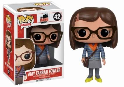 Amy Farrah Fowler #42