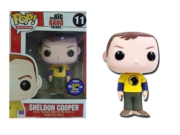 Sheldon Cooper Hawkman Shirt #11