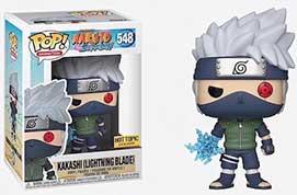 Kakashi (Lightning Blade) #548