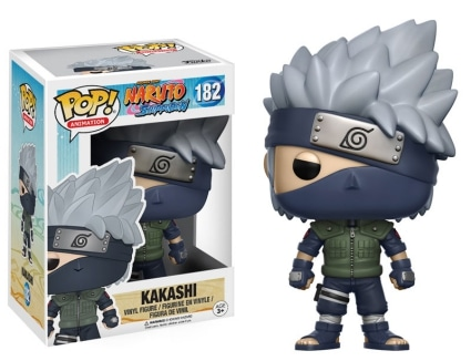 Kakashi #182